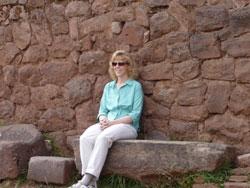 Di Philippi - Earthing in Peru