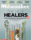 Di Philippi - Honored to be named one of the Top Holistic Healers by Milwaukee Magazine